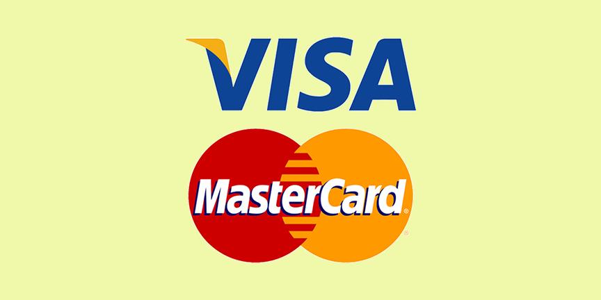 همه چیز در مورد گیفت کارت ویزا و مسترکارت